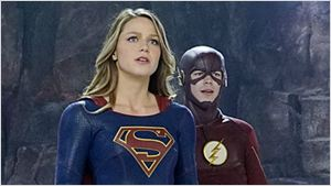 Crossover musical de Flash e Supergirl anuncia data de estreia e lista de cantores