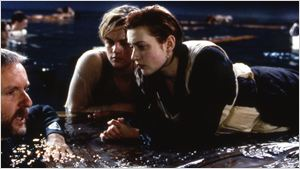 James Cameron volta a defender o final de Titanic