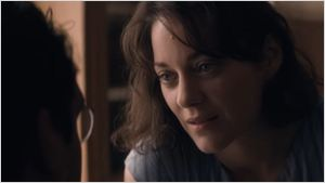 Exclusivo: Marion Cotillard e Louis Garrel estrelam o drama romântico Um Instante de Amor. Confira o cartaz!