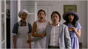Exclusivo: Veja o trailer do drama francês O Filho de Joseph, que estreia mês que vem