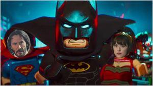 Bilheterias Estados Unidos: LEGO Batman vence Cinquenta Tons Mais Escuros e John Wick - Um Novo Dia Para Matar