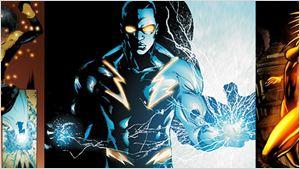 Black Lightning: Confira as descrições dos personagens da nova série de herói da CW