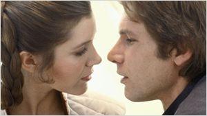 Star Wars: Livro explica as circunstâncias que separaram Princesa Leia e Han Solo
