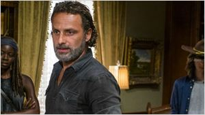 The Walking Dead: Fãs notam curioso deslize no mais recente episódio