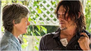 The Walking Dead: Norman Reedus fala do reencontro com Carol e amizade com Shiva