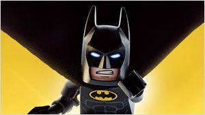 Bilheterias Estados Unidos: LEGO Batman continua em primeiro, A Grande Muralha estreia em terceiro