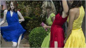 Veja os bastidores de vários números musicais de La La Land - Cantando Estações