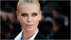 Charlize Theron será agente da CIA em thriller