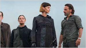 """The Walking Dead: Fãs notam suposto erro no """"lixão"""" mostrado no décimo episódio"""