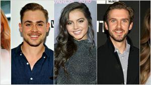Aposta: 10 atores (quase) jovens e (quase) desconhecidos que devem estourar em 2017