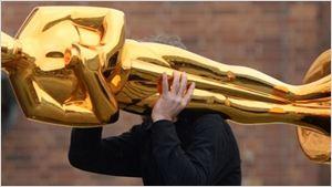 Hoje é dia de Oscar!