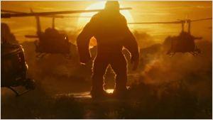 King Kong: Veja todas as versões do monstro no cinema
