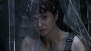 "Alien: Covenant - ""É uma grande honra poder fazer parte deste legado de heroínas fortes"", diz Katherine Waterston (Entrevista exclusiva)"