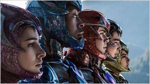 Power Rangers terá a primeira protagonista LGBTQ em filme de super-herói