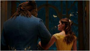 A Bela e a Fera: DVD e Blu-ray terão nove minutos de cenas deletadas