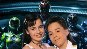 Power Rangers ganha trailer alternativo com canção de Sandy & Júnior