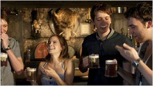 Sorvete de cerveja amanteigada, do universo Harry Potter, é lançado no mundo trouxa