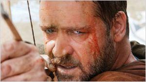 Filmes na TV: Hoje tem Robin Hood e Querido John