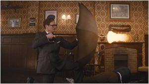 Filmes na TV: Hoje tem Kingsman - Serviço Secreto e Escola de Rock