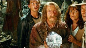 Filmes na TV: Hoje tem Indiana Jones e a Caveira de Cristal e Roubo nas Alturas