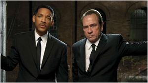 Filmes na TV: Hoje tem Homens de Preto 3 e Gigantes de Aço
