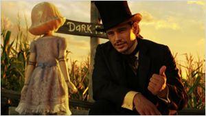 Filmes na TV: Hoje tem Oz, Mágico e Poderoso e Maze Runner - Correr ou Morrer