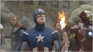 Filmes na TV: Hoje tem Os Vingadores - The Avengers e Gosto de Cereja