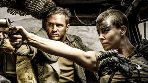 Filmes na TV: Hoje tem Mad Max: Estrada da Fúria e Velozes & Furiosos 6
