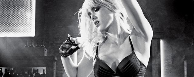Sin City: A Dame To Kill For Traile