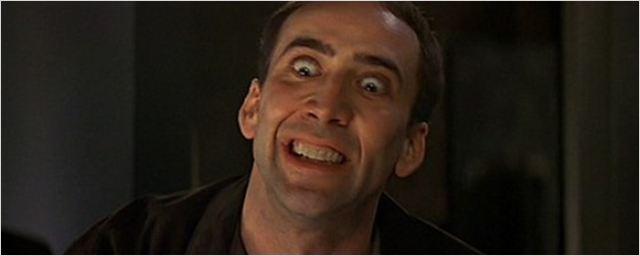 Nicolas Cage acerta com filme de terror (de verdade!)