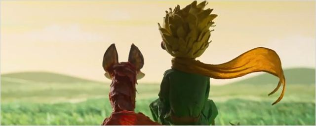 O Pequeno Príncipe ganha data de lançamento na Netflix e novo trailer