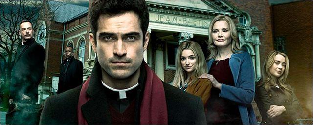 O Exorcista: Geena Davis e Alfonso Herrera falam sobre nova série do FX (Entrevista)