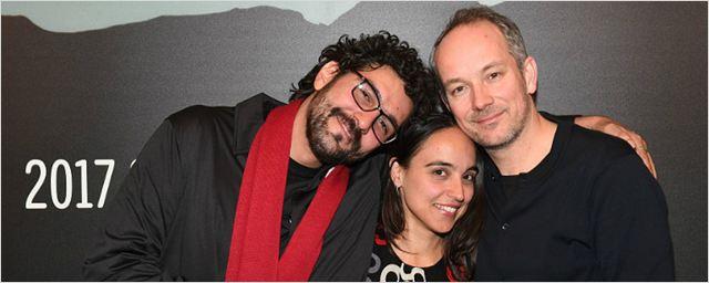 """Festival de Berlim 2017: Não Devore Meu Coração aborda a """"crise de identidade"""" do Brasil atual, segundo o diretor Felipe Bragança"""