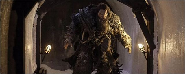 Morre aos 36 anos o ator Neil Fingleton, o gigante Mag de Game of Thrones