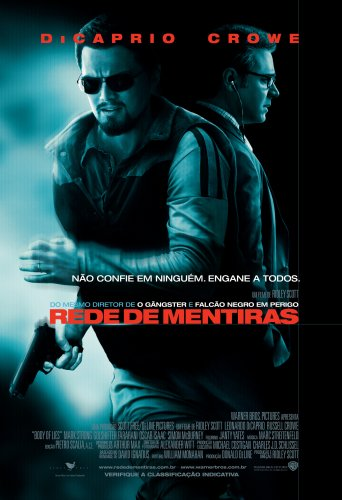 Rede de Mentiras Torrent Download