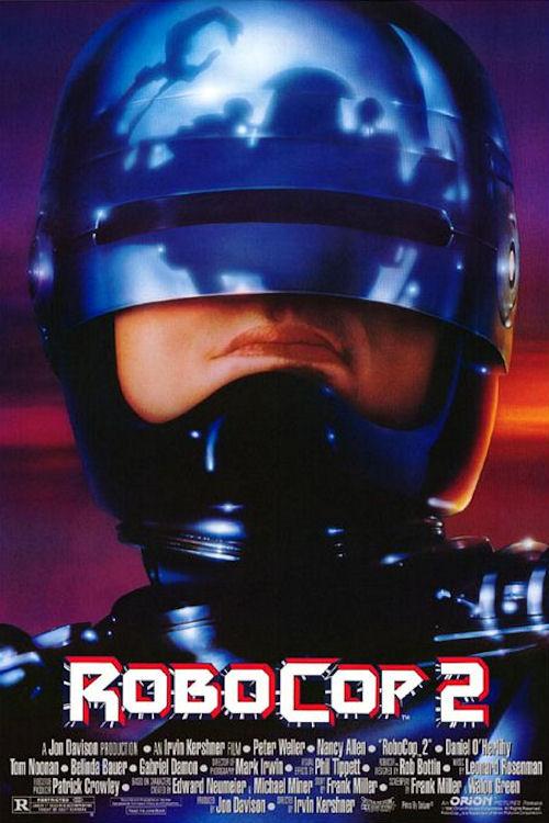 RoboCop 2 – HD 720p