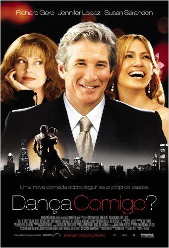 Dança Comigo? – HD