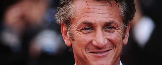 Sean Penn será homenageado no César Award - AdoroCinema
