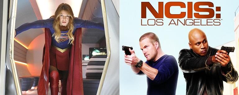 Supergirl e NCIS: Los Angeles mudam episódios em respeito aos atentados em Paris