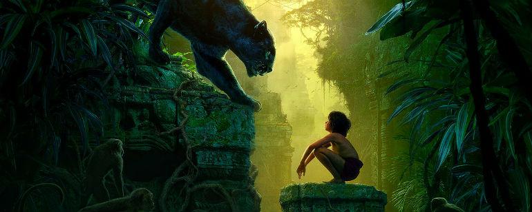 Cinema: Mogli – O Menino Lobo é a maior estreia da semana