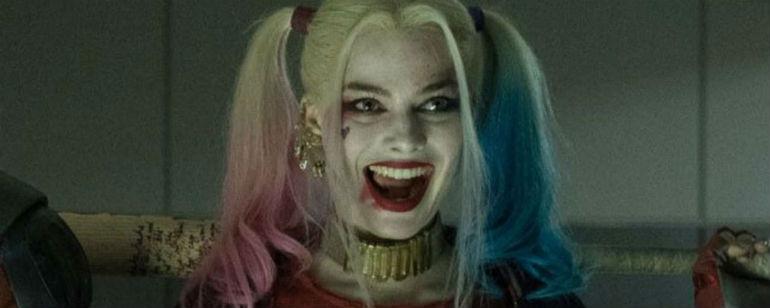 Margot Robbie quer ser...