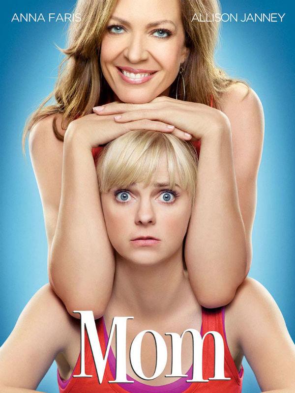 Mom 4ª Temporada Episódio 14 – Dublado Online