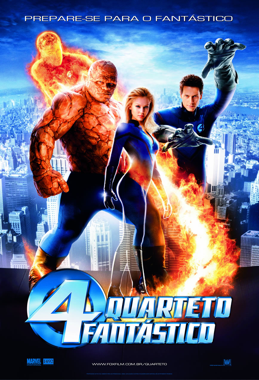fantastic 4 rise of the silver surfer игра