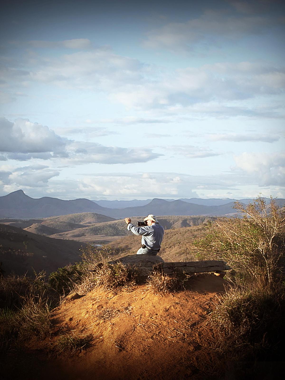Foto de sebasti o salgado no filme o sal da terra foto 4 de 7 adorocinema - Fotos terras ...