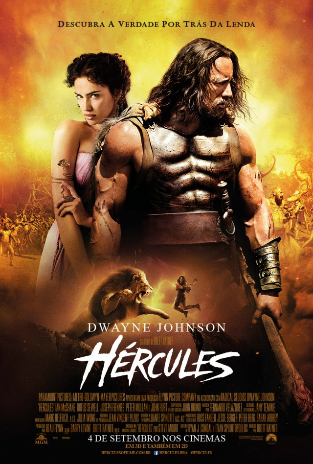 Hércules – Full HD 1080p