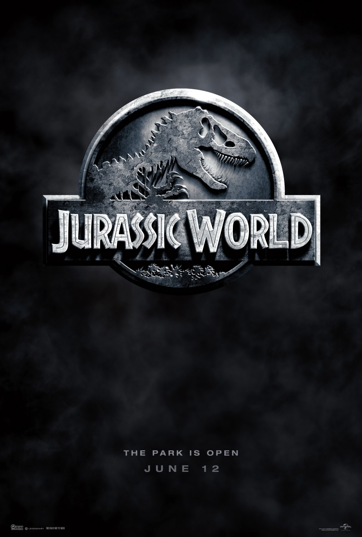 Filme: Jurassic World