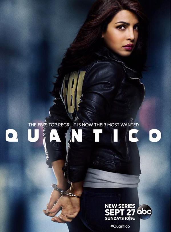 Quantico – Todas as Temporadas – Dublado / Legendado EM HD