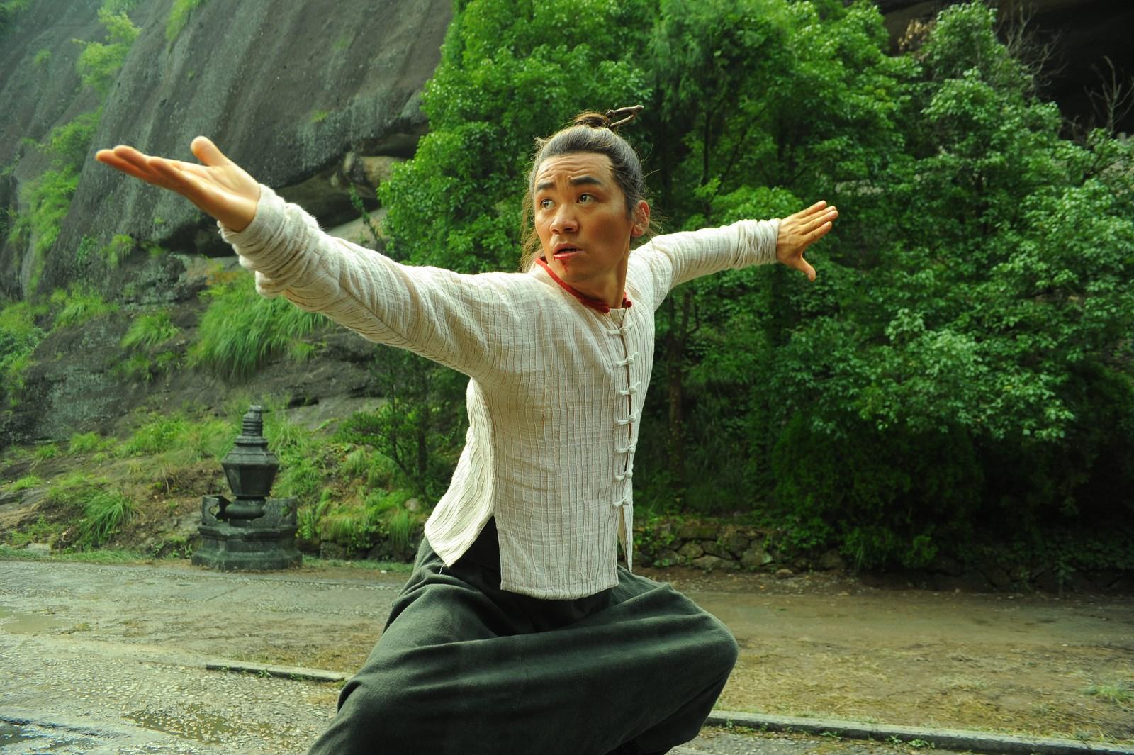 Resultado de imagem para o monge desce a montanha