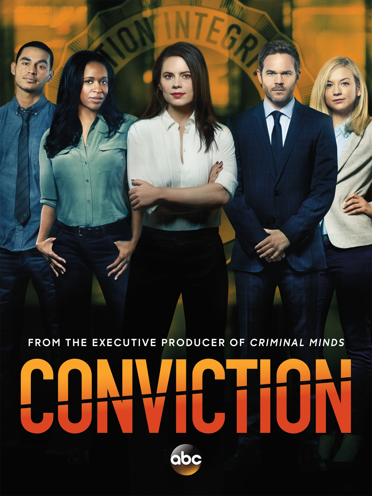 Assistir Conviction 1ª Temporada Episódio 07 – Dublado Online