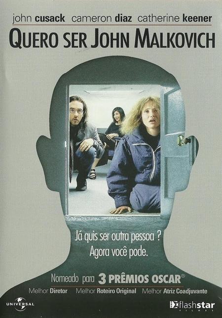 John Malkovich Filme